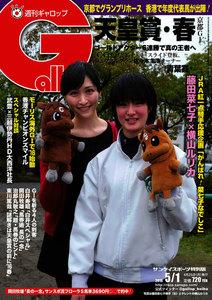 週刊Gallop(ギャロップ) 5月1日号