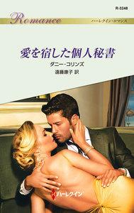愛を宿した個人秘書 電子書籍版
