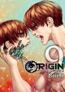 ORIGIN 9巻