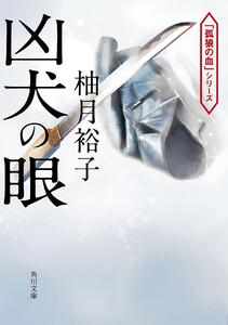 小説『凶犬の眼』