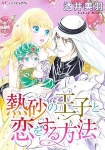 熱砂の王子と恋をする方法 電子書籍版