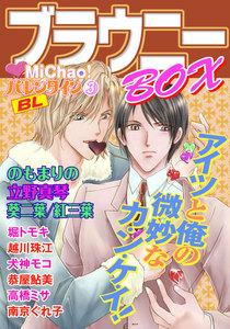 ブラウニーBOX MiChao!バレンタイン 電子書籍版