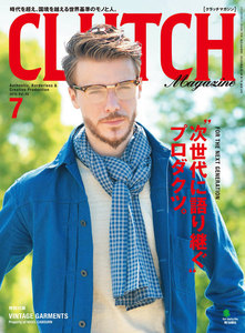 CLUTCH Magazine Vol.40