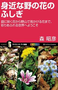 身近な野の花のふしぎ