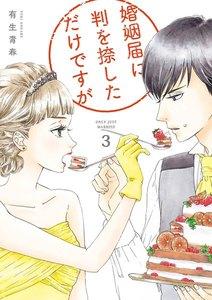 婚姻届に判を捺しただけですが (3)【ebookjapan限定特典付】