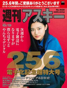 週刊アスキー 2015年 6/9号【電子特別版】 電子書籍版
