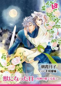 月神の愛でる花《番外編》