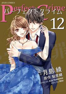 Perfect Crime(パーフェクトクライム)12巻
