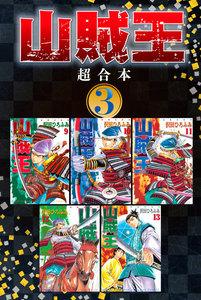山賊王 超合本版 3巻