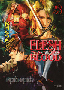 FLESH & BLOOD (23)
