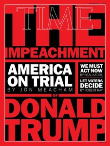 TIME 2019年11/18号