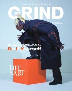 GRIND(グラインド) 98号