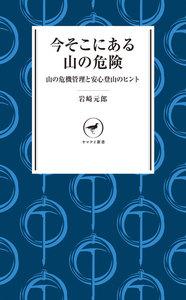 ヤマケイ新書 今そこにある山の危険 電子書籍版