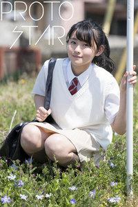PROTO STAR 佐藤葵 vol.2
