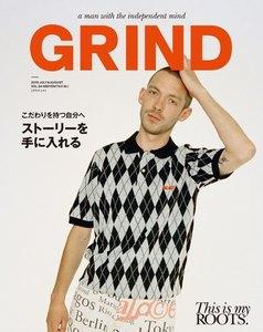 GRIND(グラインド) 94号