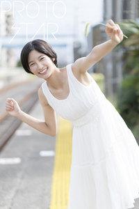 PROTO STAR 小貫莉奈