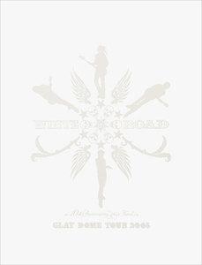 """GLAY DOME TOUR 2005 """"WHITE ROAD"""" ライブフォト収録特別版 電子書籍版"""