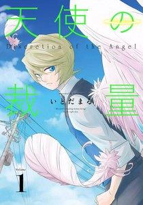 天使の裁量 1巻
