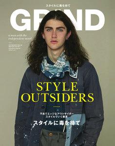 GRIND(グラインド) 60号