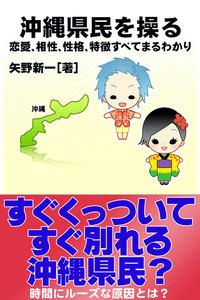 沖縄県民を操る{恋愛、相性、性格、特徴すべてまるわかり} 電子書籍版