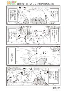 狐のお嫁ちゃん