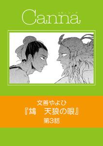 鴆 天狼の眼【分冊版】第3話 電子書籍版