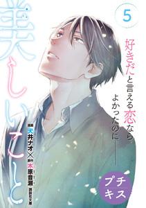 美しいこと プチキス (5) 電子書籍版