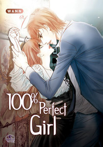 100% Perfect Girl 7巻