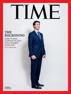 TIME 2019年10/7号