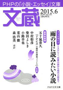 文蔵 2015.6