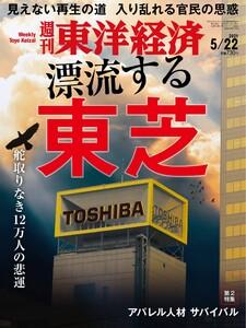 週刊東洋経済 2021年5月22日号