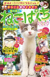 ねこぱんち No.167 猫の庭号 電子書籍版