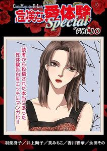 危険な愛体験special vol.10