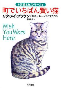 町でいちばん賢い猫
