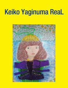 Keiko Yaginuma ReaL