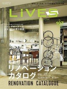 LiVES 107