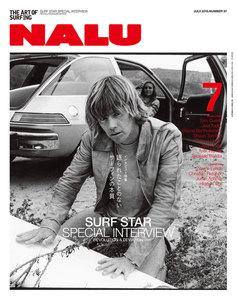 NALU 2015年7月号 No.97 電子書籍版