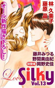 Love Silky Vol.13