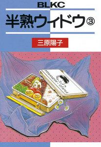 半熟ウィドウ (3) 電子書籍版