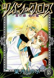 ツイン・クロス (5) -翼の姫 金の龍-