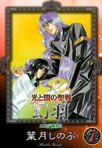 光と闇の聖戦 幻羽 (7) ニニデ解放II