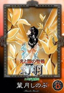 光と闇の聖戦 幻羽 (8) ニニデ解放III