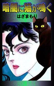 表紙『暗闇に猫が鳴く』 - 漫画