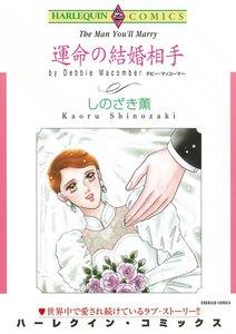 運命の結婚相手 電子書籍版