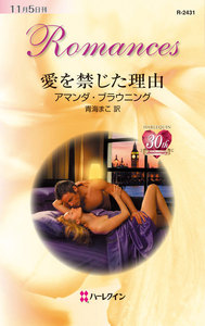 愛を禁じた理由 電子書籍版