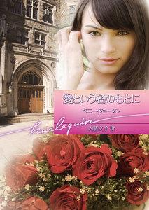 愛という名のもとに 電子書籍版