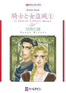 騎士と女盗賊 1巻