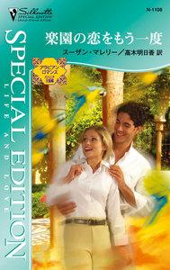 楽園の恋をもう一度 電子書籍版