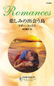 悲しみの出会う島 電子書籍版