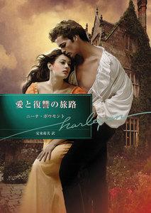 愛と復讐の旅路 電子書籍版